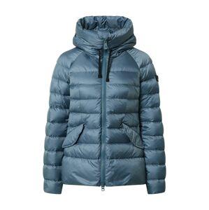 Peuterey Zimní bunda 'NAZIMA MQ'  nebeská modř