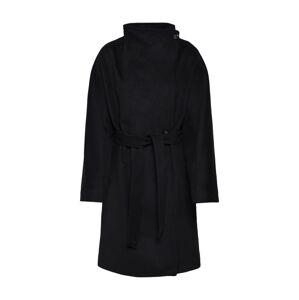 ABOUT YOU Přechodný kabát 'Charis'  černá
