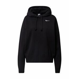 Nike Sportswear Mikina 'W NSW HOODIE FLC TREND 2'  černá