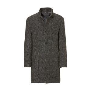 Marc O'Polo Přechodný kabát  tmavě šedá