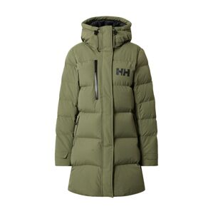 HELLY HANSEN Funkční kabát 'Adore'  zelená