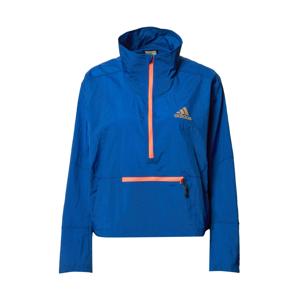 ADIDAS PERFORMANCE Sportovní bunda  modrá