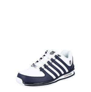 K-SWISS Tenisky 'Rinzler SP'  bílá / námořnická modř