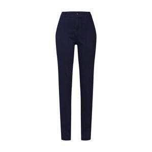 Noisy may Chino kalhoty  noční modrá