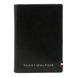 TOMMY HILFIGER Peněženka  černá