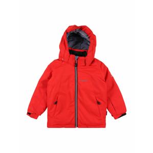 Kamik Outdoorová bunda 'BENJI'  červená