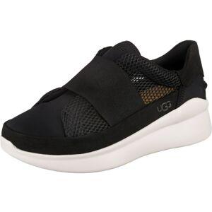 UGG Slip on boty  bílá / černá