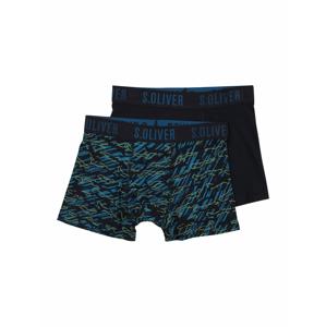 s.Oliver Junior Spodní prádlo  námořnická modř