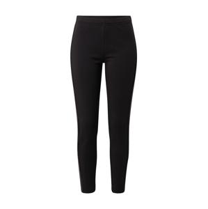 CMP Sportovní kalhoty  černá
