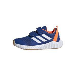 ADIDAS PERFORMANCE Sportovní boty 'FortaGym'  námořnická modř / oranžová / bílá