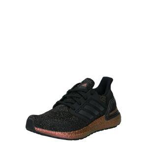 ADIDAS PERFORMANCE Sportovní boty 'Ultraboost 20'  pink / černá
