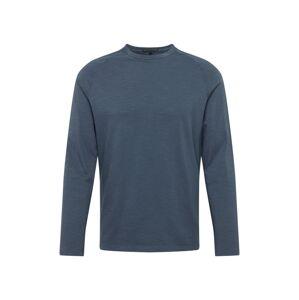 DRYKORN Tričko 'LEMAR'  námořnická modř