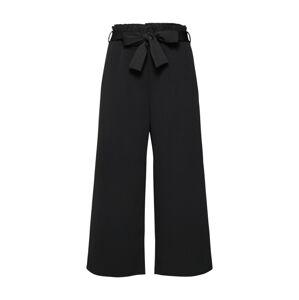 SISTERS POINT Kalhoty  černá