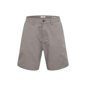 EDC BY ESPRIT Chino kalhoty  tmavě šedá