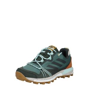 ADIDAS PERFORMANCE Sportovní boty 'Terrex Skychaser'  zelená / černá