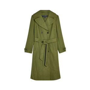Miss Selfridge Přechodný kabát  zelená