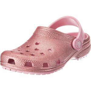 Crocs Otevřená obuv  pink