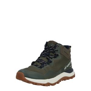 THE NORTH FACE Sportovní boty  námořnická modř / khaki