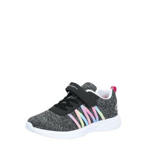 Champion Authentic Athletic Apparel Sportovní boty  mix barev / černá
