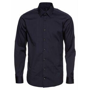JOOP! Společenská košile '17 JSH-63Pierce 10000629 02'  tmavě modrá