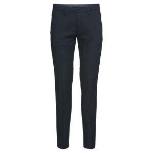 DRYKORN Chino kalhoty 'HOOP_2'  tmavě modrá