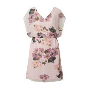 ABOUT YOU Letní šaty 'Eleni'  mix barev / růžová