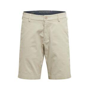 Dockers Chino kalhoty  písková