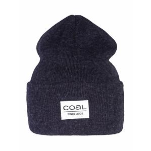 Coal Čepice '850085-1000'  modrý melír