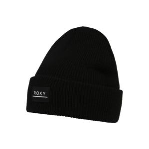 ROXY Sportovní čepice  černá