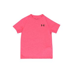 UNDER ARMOUR Funkční tričko  pink