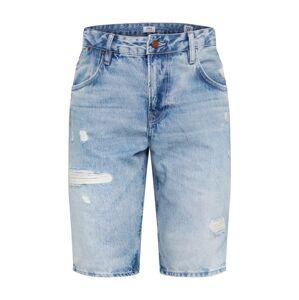 Pepe Jeans Džíny 'JARROD SHORT ARCHIVE'  modrá džínovina