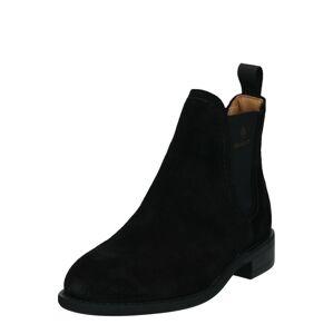 GANT Chelsea boty 'Ainsley'  černá