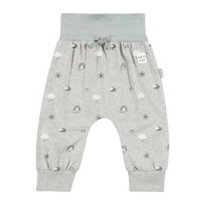 SIGIKID Kalhoty  šedý melír / mix barev