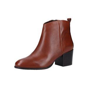 SPM Kotníkové boty  pueblo