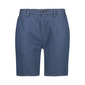 Shiwi Kalhoty 'Jack'  modrá džínovina / bílá