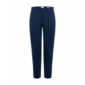 Lindbergh Kalhoty s puky 'Club pants'  modrá