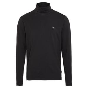 Calvin Klein Tričko  černá