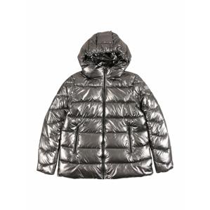 CMP Outdoorová bunda  šedá