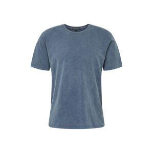 DRYKORN Tričko 'LIAS'  chladná modrá