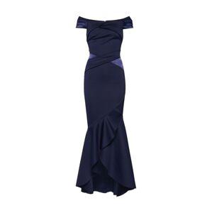 Lipsy Společenské šaty  námořnická modř