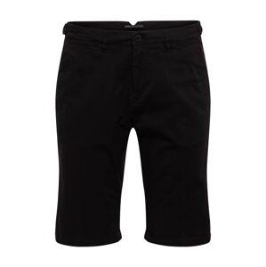 DRYKORN Kalhoty 'KRINK'  černá