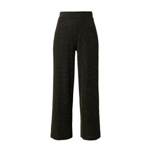 ONLY Kalhoty 'New Queen'  zlatá / černá