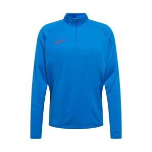NIKE Funkční tričko 'Academy'  modrá