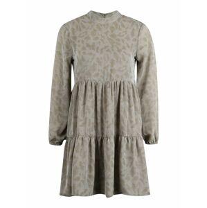 OBJECT Petite Šaty  šedá