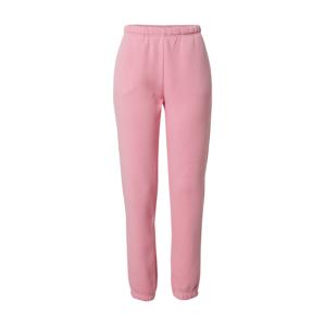 Gina Tricot Kalhoty  pink