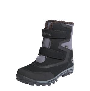 TIMBERLAND Sněhule 'Chillberg 2-Strap GTX'  černá