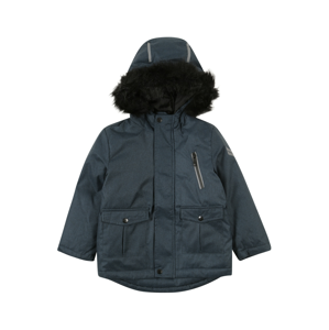 LEMON BERET Zimní bunda  námořnická modř / černá