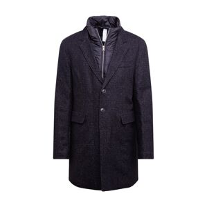 BRAX Přechodná bunda 'Napoli'  černá