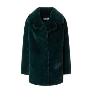 Arch The Label Zimní kabát 'Olivia'  zelená