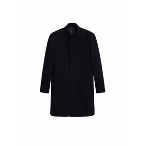 MANGO MAN Zimní kabát  námořnická modř